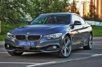 Тест-драйв BMW 4 Series: Вопрос имиджа