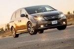 Тест-драйв Toyota Sienna: Дела семейные