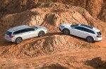 Тест-драйв Opel Insignia: Кроссоверы пониженной проходимости