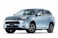 Mitsubishi и будущее электромобилей в Украине - не теряя оптимизма
