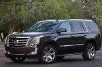 Тест-драйв Cadillac Escalade: Полет первым классом