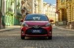 Тест-драйв Toyota Yaris: Toyota Yaris. В поисках своего Я