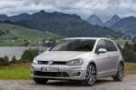 Тест-драйв Volkswagen Golf: Везите!