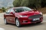 Тест-драйв Ford Mondeo: Европеец