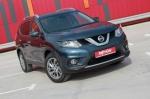 Nissan X-Trail. Меняя философию