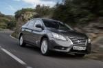 Тест-драйв Nissan Sentra: Неоднозначный