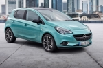 Тест-драйв Opel Corsa: Проверенным курсом