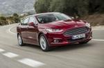 Тест-драйв Ford Mondeo: Намек