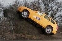 Как разбивали Volvo XC90 - наш репортаж со специального краш-теста