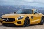Тест-драйв Mercedes AMG GT: Наука бессильна