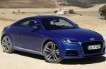 Тест-драйв Audi TT: Легкая шлифовка иконы