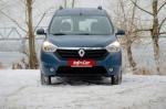 Тест-драйв Renault Dokker: Renault Dokker. Заметки на полях