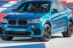 Тест-драйв BMW X6 M: Назло крутому Уокеру