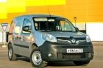 Тест-драйв Renault Kangoo: Кенгуру