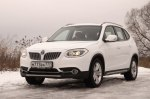 Тест-драйв Brilliance V5: «Бриллианты» для пролетариата
