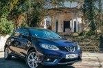Тест-драйв Nissan Tiida: Сухофрукт