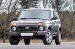 Тест-драйв ВАЗ Lada 4x4: Новые бамперы, старые проблемы