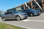 Тест-драйв Volkswagen Passat: Volkswagen Passat. Восьмое пришествие