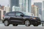 Тест-драйв Honda HR-V: Больше чем Джаз