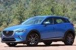Тест-драйв Mazda CX-3: Истинная Mazda
