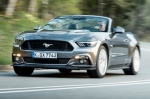 Тест-драйв Ford Mustang: Не для гей-парада