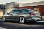 Тест-драйв BMW 7 Series: Книга излишеств