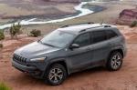 Тест-драйв Jeep Cherokee: Адское возмездие