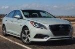 Тест-драйв Hyundai Sonata: Поздний гость