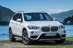 Тест-драйв BMW X1: Плоть от плоти