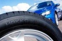 Тест летних шин Nokian Hakka Blue
