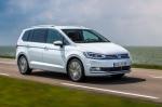 Тест-драйв Volkswagen Touran: Антикризисный чемодан