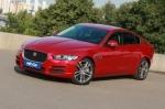 Тест-драйв Jaguar XE: Jaguar XE. Реинкарнация