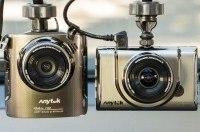 Тест-обзор видеорегистраторов Anytek A3 и Anytek A100