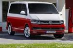 Тест-драйв Volkswagen Multivan: Когда болтун - находка для шпиона