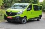 Тест-драйв Renault Trafic: Renault Trafic. Славный малый