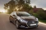 Тест-драйв Hyundai i40: Бизнес-класс. И кочка