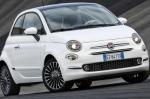Выйти замуж за 5 шагов, или Женский взгляд на обновленный Fiat 500