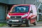 Тест-драйв Fiat Scudo: Мастер на все руки
