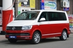 Тест-драйв Volkswagen Multivan: Volkswagen T6 Multivan. VIP-развозка