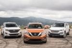 Тест-драйв Hyundai Santa Fe: Вопрос стиля