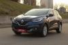 Renault Kadjar. Создавая интригу