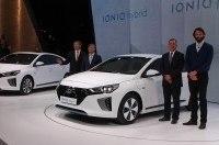 Hyundai на Женевском автосалоне 2016