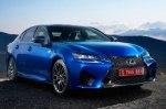 Тест-драйв Lexus GS: Атмосферная среда