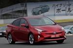 Тест-драйв Toyota Prius: Медленно водим гибрид Toyota Prius по треку Fuji Speedway