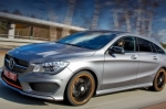 Тест-драйв Mercedes CLA-Class: Охотничий экипаж