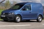 Тест-драйв Volkswagen Caddy: В Прованс за мылом, или Пенный тест Volkswagen Caddy