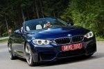 Тест-драйв BMW M4: Пускаем по ветру всё вложенное в спорткар BMW M4