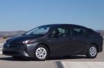 Тест-драйв Toyota Prius: Гибридная легенда