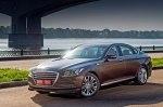 Тест-драйв Hyundai Genesis: Не отрываемся от реальности