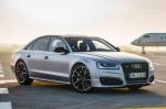 Тест-драйв Audi S8: Нарушитель дресс-кода